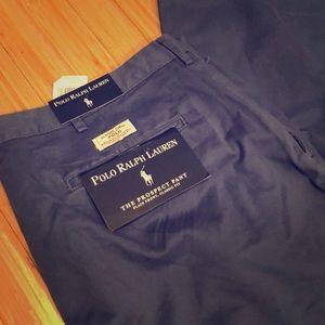 Polo Ralph Lauren Prospect Pant - Blue Haven